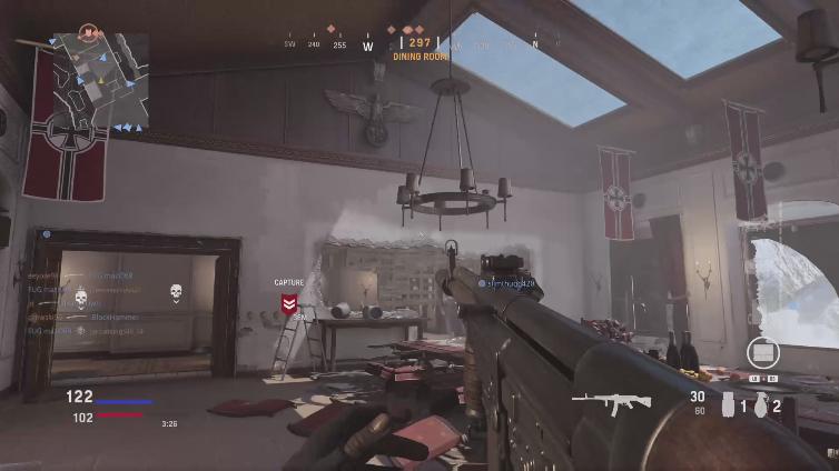 Call of Duty®: Vanguard - Xbox Series X|S Open Beta