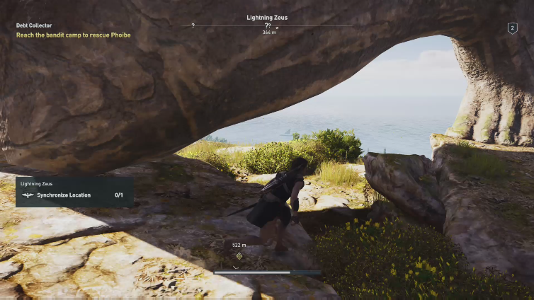NDROBERTS playing Assassin's Creed Odyssey